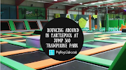 Bouncing Around in Hartlepool at Jump 360 Trampoline Park (REVIEW)