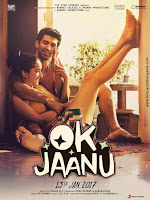 Ok Jaanu : Ok Jaanu (Title Song)