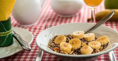 Alimentación equilibrada y saludable