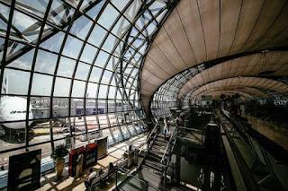 บัตรเครดิต KTC BANGKOK AIRWAYS VISA PLATINUM มีคุณสมบัติอะไรบ้าง