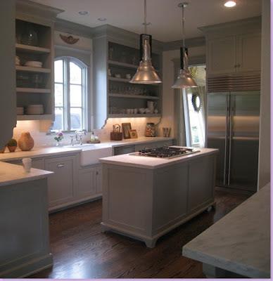 Sally Wheat Kitchen Cote Texas