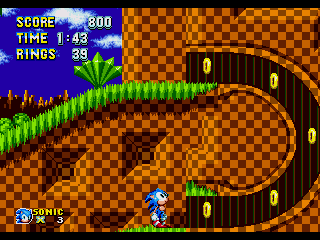 Original Xbox Softmod Kit: Sonic 1 - Mania Edition (Sega