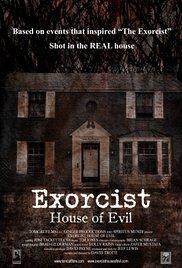 Watch Exorcist House of Evil Online Free Putlocker