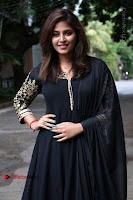 Anjali Latest Stills in Black Anarkali Dress at Taramani Success Meet .COM 0006.jpg