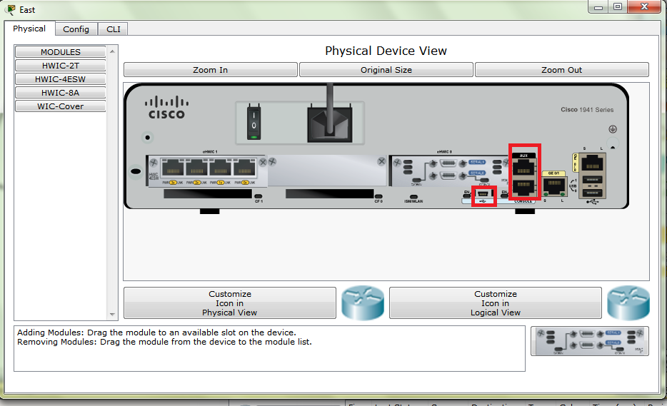 Blog Cisco Laboratorios 1 Y 2 Capitulo 6 Cisco