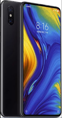 Xiaomi Mi Mix 3 price in india full specification & discount coupon