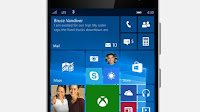 Aggiornare Lumia a Windows 10 (da Windows Phone 8.1)