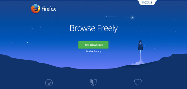 best browser for mac os x