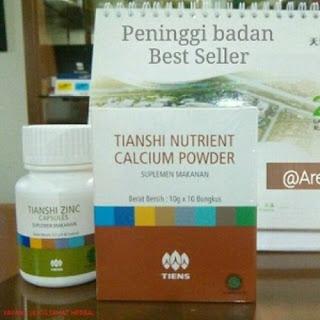 Obat Peninggi Badan di Aceh