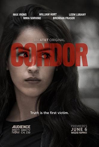 Condor Season 1 Complete Download 480p All Episode