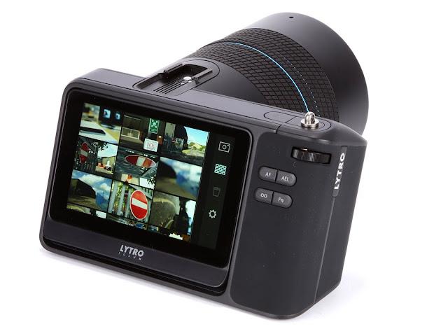 光場相機 Lytro 倒閉