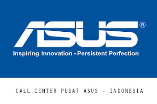 Nomor Call Center ASUS Indonesia