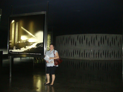 Memorial JK - Brasília - DF