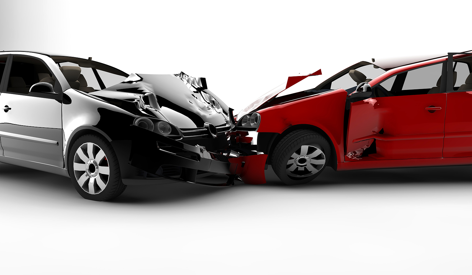 Steps to Follow If You Have a Car Accident