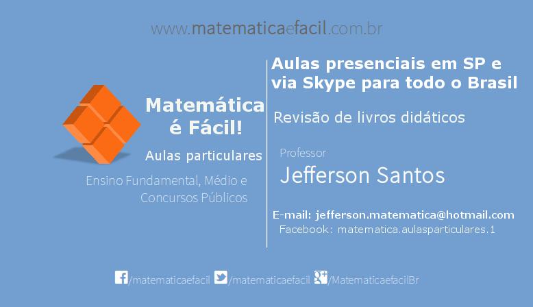 Como estudar Matemática para concursos públicos?