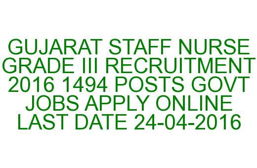 Gr book gujarat government job