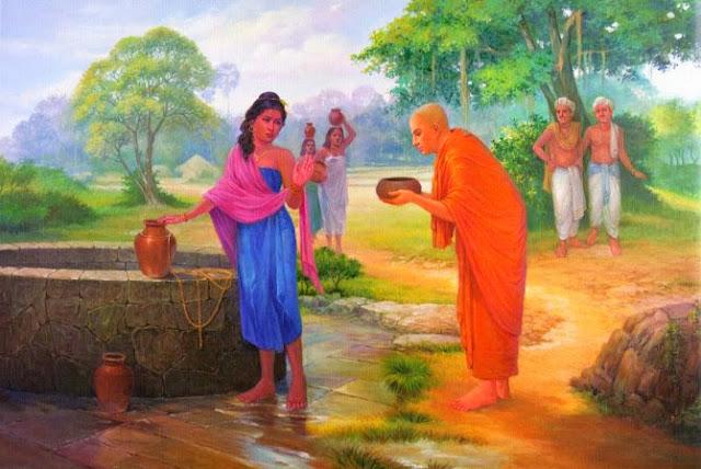 144. Kinh Giáo giới Channa- Kinh Trung Bộ - Đạo Phật Nguyên Thủy