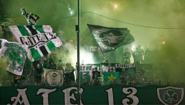 """""""Οι 2.000 οπαδοί του Παναθηναϊκού θα κάνουν περισσότερο θόρυβο"""""""