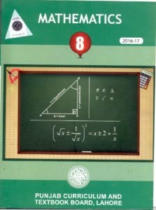 8th Math Urdu Medium ptb 2018-19 in pdf ~ Punjab Text Books