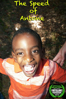 The Speed of Antone documentary film