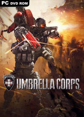 Download Umbrella Corps (PC)