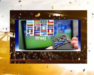 TV  Latin America