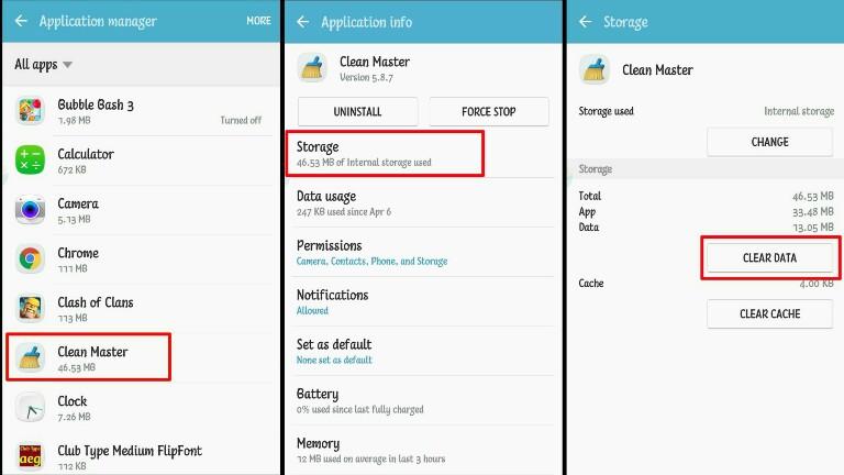 Android me software me kya kya problem aati hai