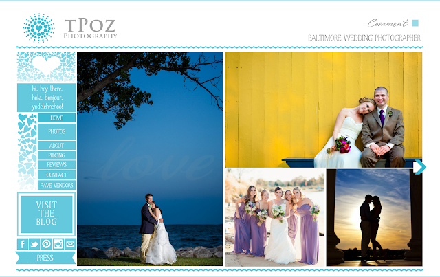 tpoz photo website