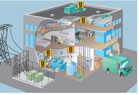 10 HVAC  Energy Efficiency Fun Facts - Guardian Services