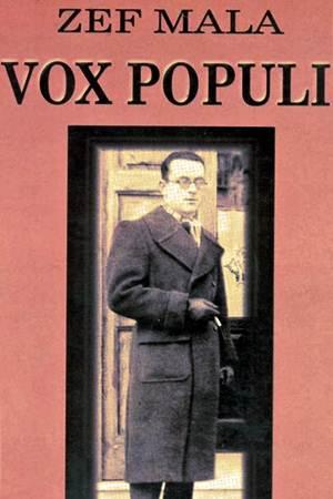 Zef Mala - Vox populi