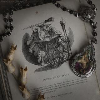 Reliquary by Occvlta