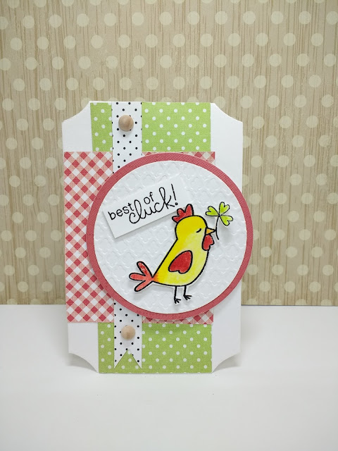 Best of cluck by Diane features Chicken Scratches by Newton's Nook Designs; #newtonsnook