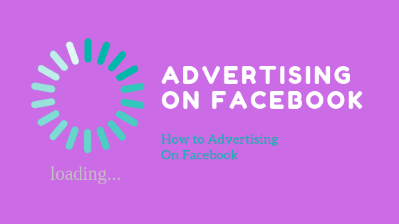 Advertising On Facebook Tips<br/>