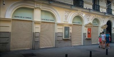 Teatro de la Comedia de Madrid