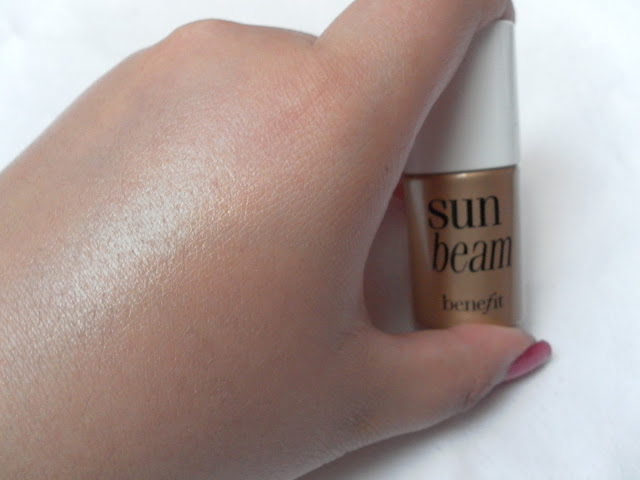 A picture of Benefit Sunbeam