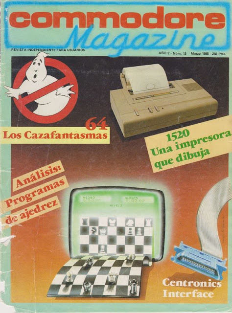 Commodore Magazine #13 (13)