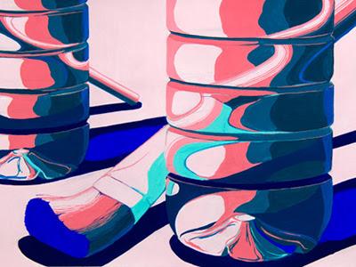 武蔵野美術大学空間演出デザイン学科:再現作品 現役