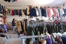 Tips Menjadi Penjual Baju Dengan Modal Kecil