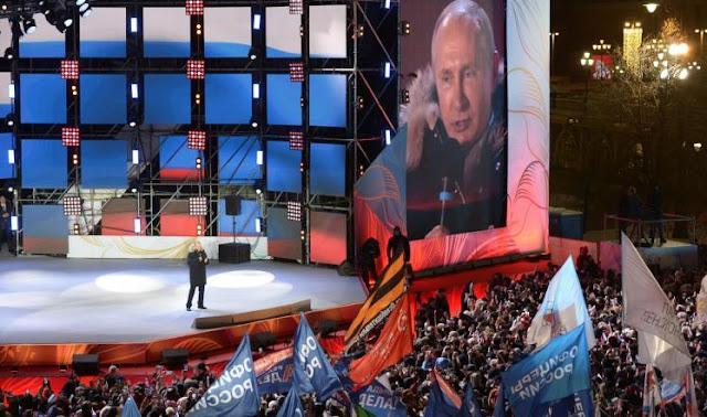 L'UE entre prudence et fermeté envers la Russie