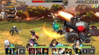 King's Raid Apk v2.9.8 Mod