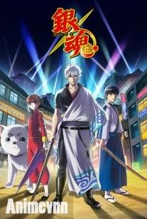 Gintama. - Gintama (2017) 2017 Poster