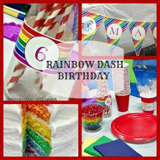 Here Comes the Sun: Party Invitations and Decorations