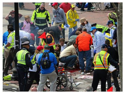 'Boston bombing despicable but US has much to answer'