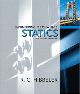 Engineering Mechanics: Statics 12/E by R. C. Hibbeler PDF Book Download