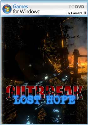 Outbreak Lost Hope PC Full