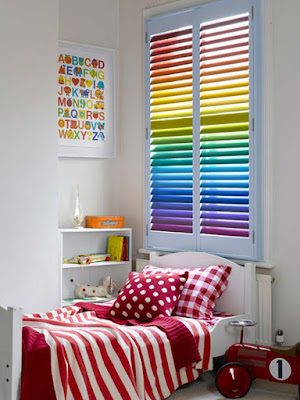 Window Treatments – Give Your Windows A Splash Of Color