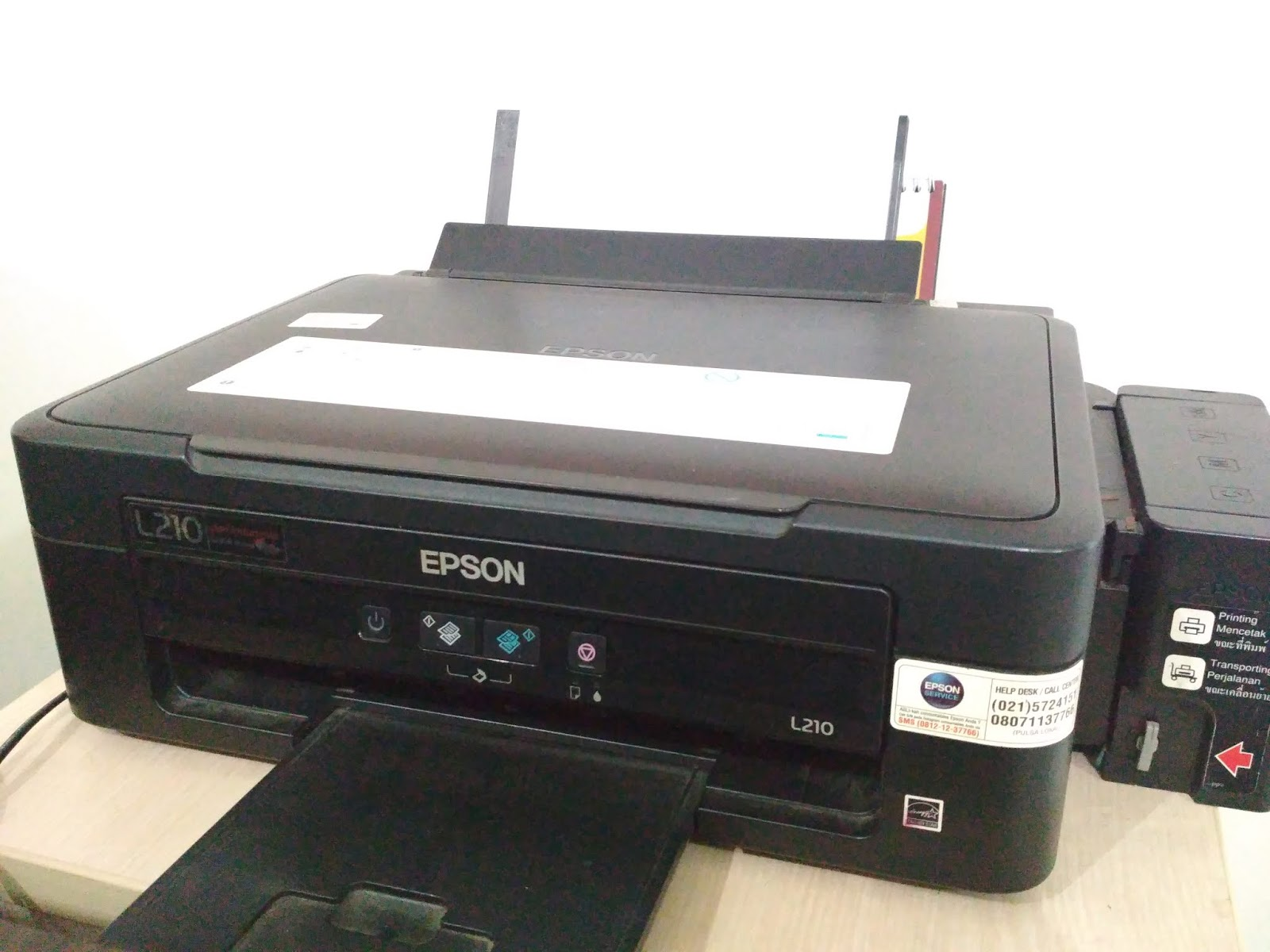 ✨ Epson l220 printer driver download for windows 7 (32bits