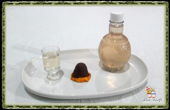 Licor de pêssego 4