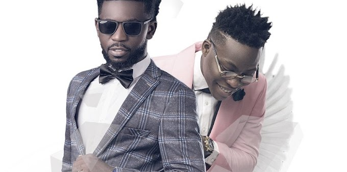 "Watch: Bisa Kdei releases ""Feeling"" video Ft Reekado Banks"