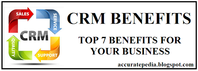 CRM Benefits | Top Benefits Of CRM Software